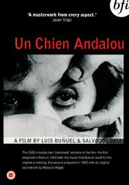 The Greatest films of all time: 21.Un Chien Andalou (An Andalusian Dog) (1929)