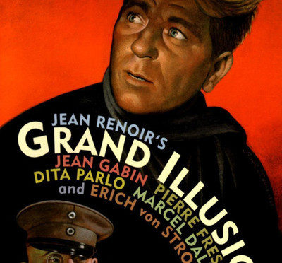 The The Greatest films of all time:  26. La Grand Illusion (1937)
