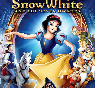 The Greatest films of all time:  28. Snow white and the seven dwarfs (19378
