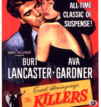 The Greatest films of all time:  37. The Killers (1946)(USA)