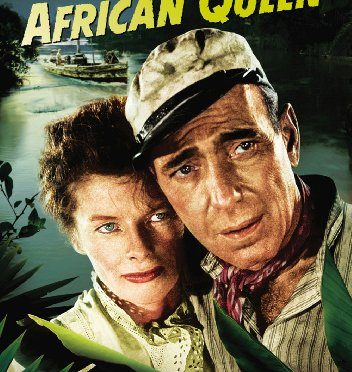 The Greatest films of all time: 41.The African Queen (1951)(USA)