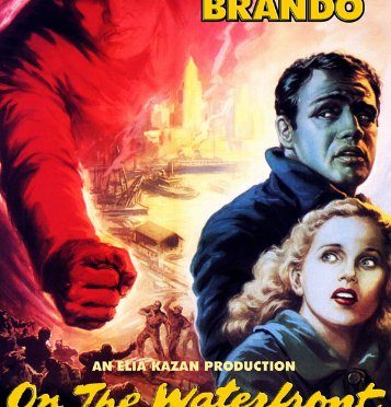 The Greatest films of all time: 45. On the Waterfront (1954)(USA)