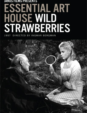The Greatest films of all time: 52.Wild Strawberries (1957)(Sweden)