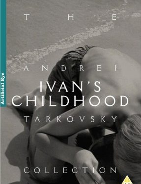 The Greatest films of all time:  8. Ivan's Childhood (1962) (Russia)