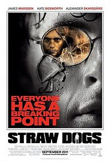 The Greatest films of all time: 64. Straw Dogs (1971) (England/USA)
