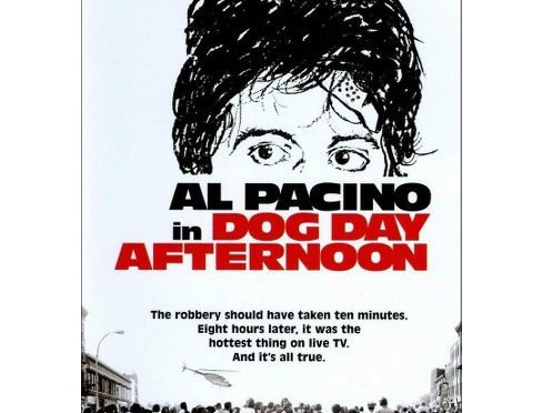 The Greatest films of all time: 68. Dog Day Afternoon (1975) (USA)