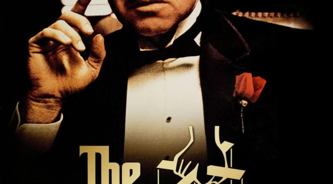 The Greatest films of all time: 67.The Godfather (Part I) (1972) (USA)