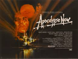 The Greatest films of all time: 73. Apocalypse Now (1979) (USA)