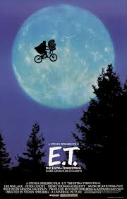 The Greatest films of all time: 75. E.T. (Extraterrestrial) (1982) (USA)