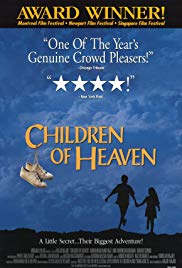 The Greatest films of all time: 83.Children of Heaven (1997) (Iran)