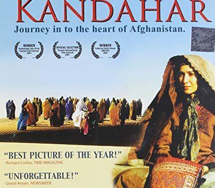 The Greatest films of all time: 86. Kandahar (2001) (Iran)