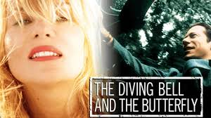 The Greatest films of all time: 93.The Diving Bell and the Butterfly (France)(2007)